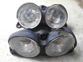 cagiva mito lowsen headlamp