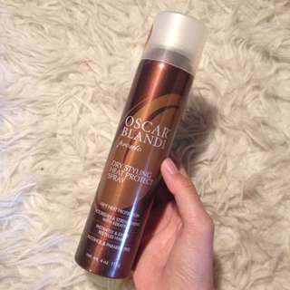 OSCAR BLANDI heat protect spray