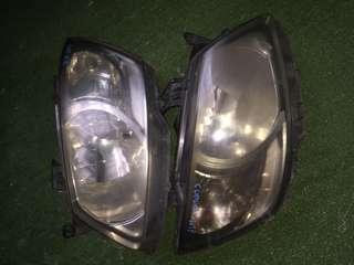 lampu Saga Blm Original.