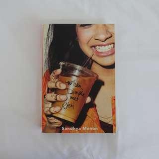 When Dimple Met Rishi by Sandhya Mehnon