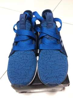 Adidas Flux Running shoes!