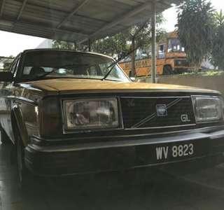 Volvo 244GL