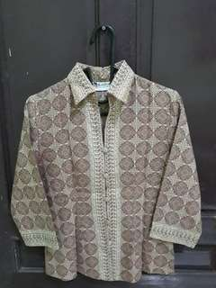 Batik Keris Fashion