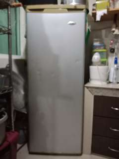 Cooler freezer Elba