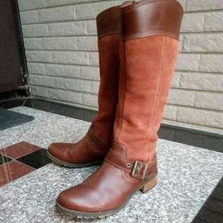 🚚 Timberland長靴(正品)