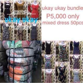 Ukay Ukay Bundle / Preloved Dresses