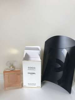 🚚 Chanel coco香水