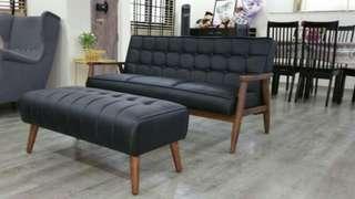 Sofa Retro design