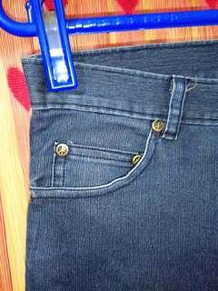 🚚 anti war牛仔褲 (贈送商品)