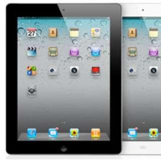 APPLE   iPad 2 (A1395) - 32GB