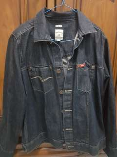 Denim Jacket Lee Cooper