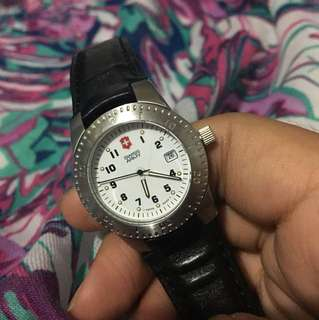 Women's Swiss Army