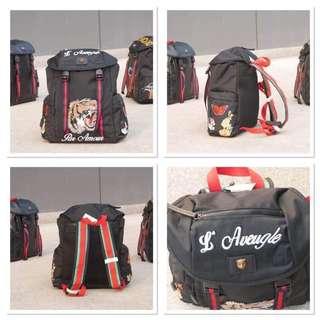 Gucci.Backpack.
