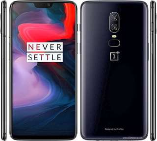OnePlus 6 - Pre-Order