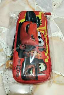 Lightning McQueen Pencil Case