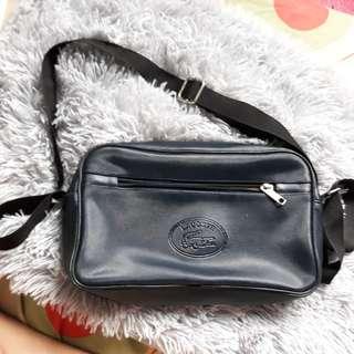 Preloved Lacoste Sling Bag