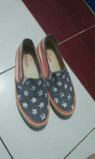 Slip on shoes(original)
