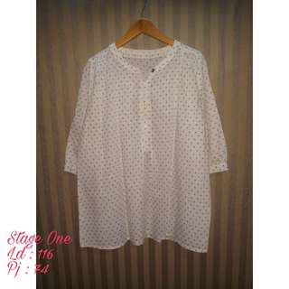 Blouse by stage ine