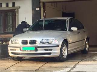Open Sale BMW E46