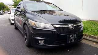 Honda stream - $400 weekly maintenance all in