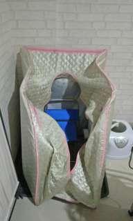 MURAH !!! Alat Steam Badan Portable
