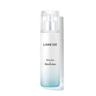 [Flash Sale] - Laneige White Dew Skin Refiner 120ml
