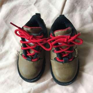 Rugrats Boots