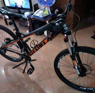 Mondraker Mountain Bike