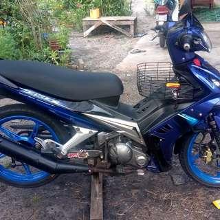 Yamaha lc135 clucth
