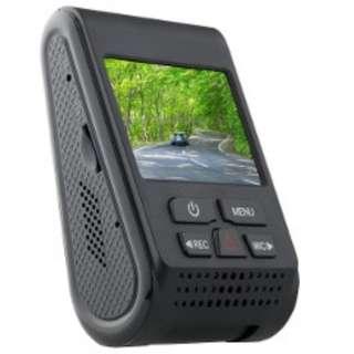 VIOFO A119 v2 Dashcam w/ CPL Filter