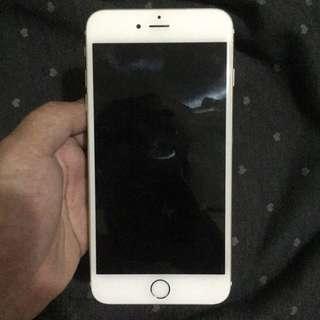 Iphone 6+ 16gb Gold ex.IBOX