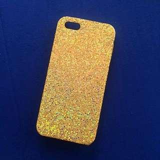 SALE!! iPhone 5/5s Glitter Case