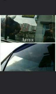 May Sales Windshield Polishing Powder**Watermark Removal**