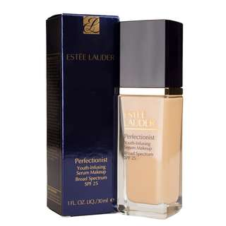 BRAND NEW Estee Lauder Perfectionist Youth-Infusing Makeup Foundation