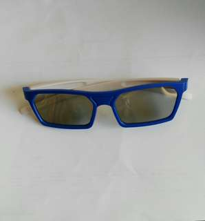 3D glasses 3D 眼镜 for movies