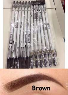 Kylie Eyebrow Pencil with Sharpener