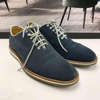 Church's Seude Shoes