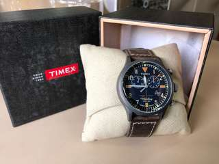 TIMEX The Waterburry