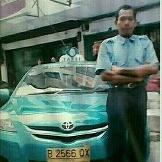 DRIVER - PANGILAN JARAK JAUH