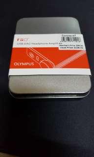 Fiio E10 USB SAC Headphone Amplifier