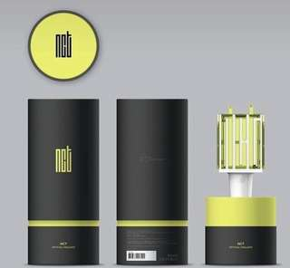 NCT 2018 Official Lightstick