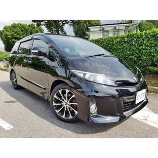 Toyota Estima 2.4 Auto Aeras