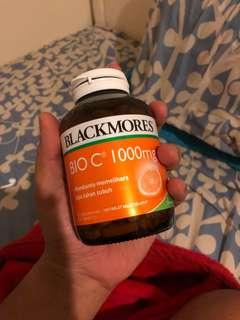 Blackmores BIO C 1000mg 150 Capsules