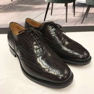 Church's Leather Shoes