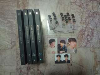 [INSTOCKS] BTS Love Yourself Tear