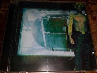 Music CD: Green Velvet–Constant Chaos - House, Techno