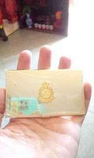 绝版皇冠咭片盒