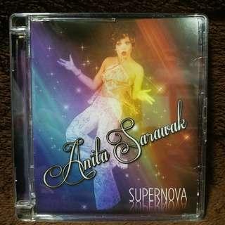 Anita Sarawak - Supernova 3CD