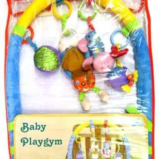 Playgym Bayi BABY PLAYGYM (PLASTIK)