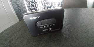 Sony wm-fx777 walkman